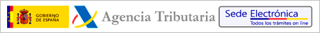 Agencia Tributaria declaración anual de kilómetros sede electrónica