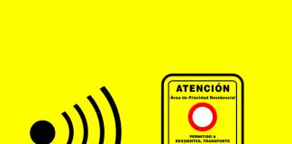Autorizaciones zonas APR Madrid para transportistas