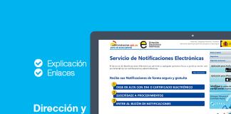 Dirección y firma electrónica en transporte requisito obligatorio
