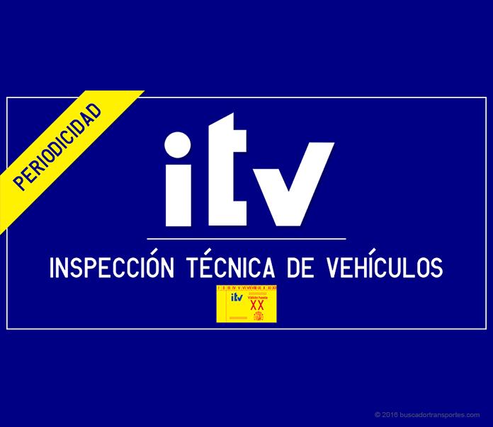 Cuándo pasar la ITV – Inspección Técnica de Vehículos
