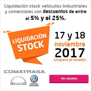 Liquidación Comatrasa
