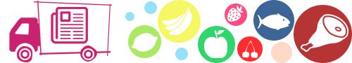 Qué documentación se presenta para la inscripción en el Registro sanitario transporte de alimentos