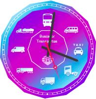 Tiempo de trabajo efectivo transporte por carretera